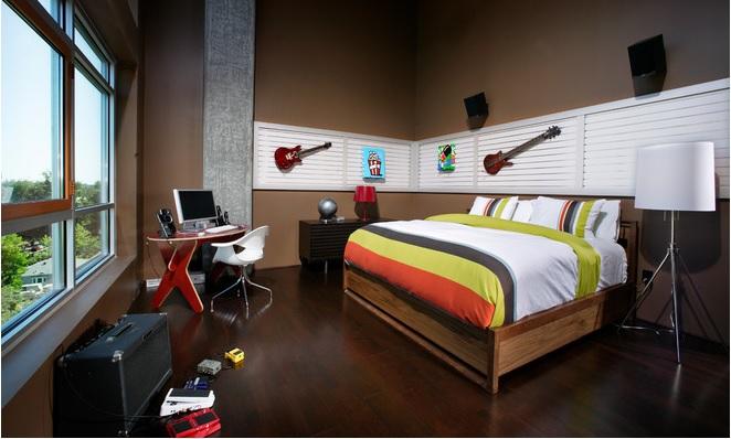 kamar tidur lajang 2