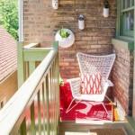 4 Material Percantik Lantai Teras Rumah