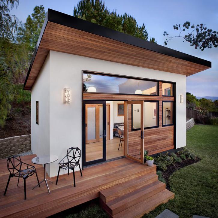 Rumah rakitan