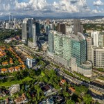 Sentral Suites – the Latest Puzzle Piece in KL Sentral!