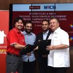 MRCB - PropertyGuru Collaboration Marks the Biggest Digital Marketing Investment in Malaysian Property Sector