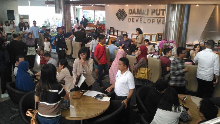 Pesona Timur Jakarta