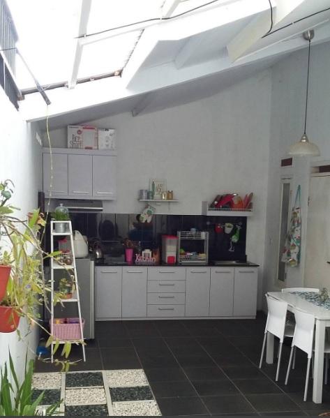 Berapa Bujet Mendesain Dapur Minimalis Rumah Dan Gaya Hidup Rumah Com