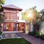 Bedah Desain Rumah Bergaya Bali