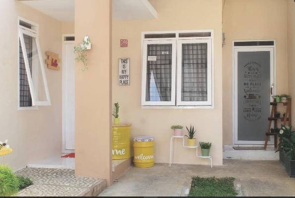 Contek Dekorasi Rumah Minimalis Tipe 36 Ala Instagramers Rumah Dan Gaya Hidup Rumah Com