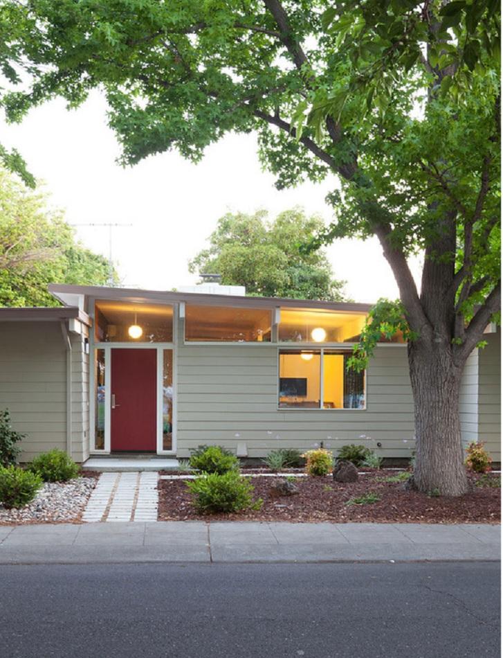Inspirasi Fasad Menarik untuk Rumah Anda Rumah dan Gaya
