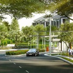Modern Integrated Living in Bukit Jelutong