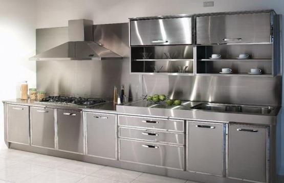 Tips Bersihkan Kabinet Kitchen Set Rumah Dan Gaya Hidup