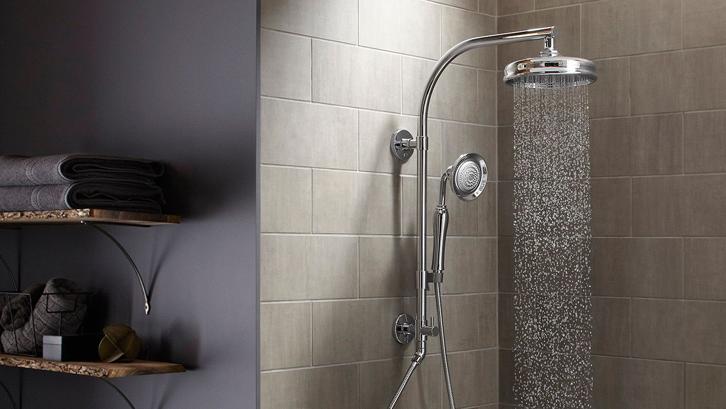 Mau Pasang Shower? Perhatikan 5 Tips Ini! | Rumah dan Gaya Hidup | Rumah.com