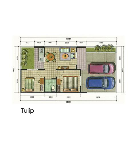 Dapur terbuka adalah dapur yang tata letaknya berada di luar bangunan rumah atau menyatu dengan area taman belakang.