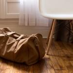 5 Cara Mudah Memelihara Lantai Kayu Parket