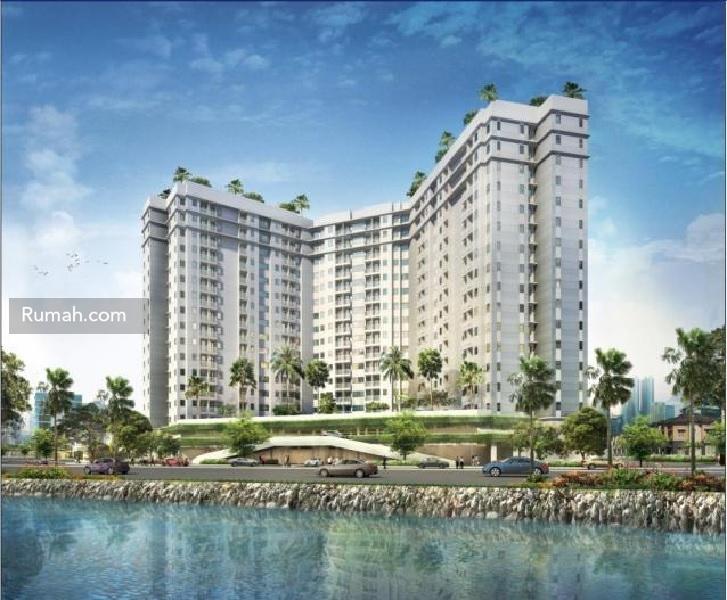 Apartemen Mustika Golf Residence.
