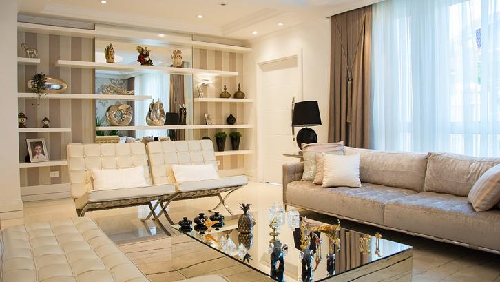 Inspirasi Desain Ruang Tamu Modern Bergaya Minimalis Rumah Dan Gaya Hidup Rumah Com