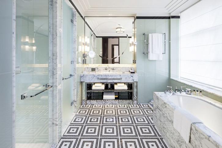 Dekorasi ruangan kecil