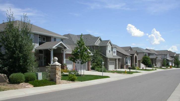Tips memilih lingkungan perumahan