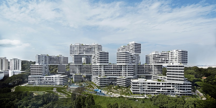 The Interlace - by CapitaLand Singapore-crop