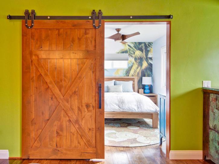 Inilah Alasan Untuk Menggunakan Pintu Geser Di Rumah Rumah Dan Gaya Hidup Rumah Com