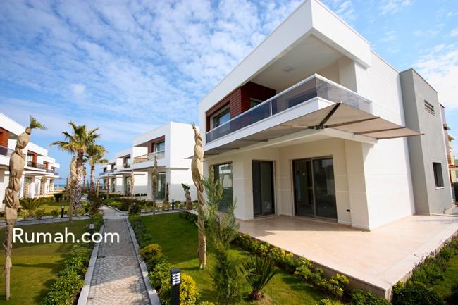 Desain Rumah 2 Lantai Di Lahan Trapesium Rumah Dan Gaya Hidup Rumah Com
