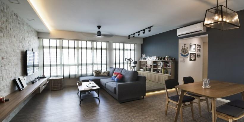 5 Kid Friendly Interior Design Ideas