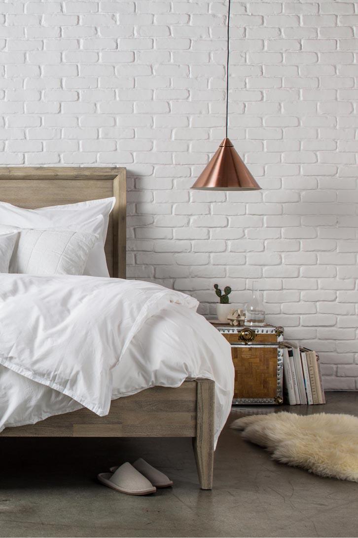670+ Ide Desain Tempat Tidur Vintage HD Paling Keren Yang Bisa Anda Tiru
