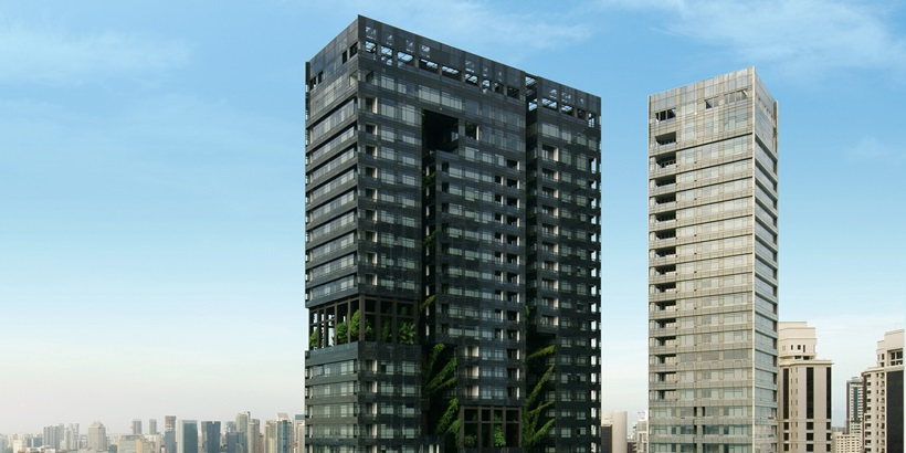 Nouvel 18 - Prime freehold project minutes from Orchard Road-crop