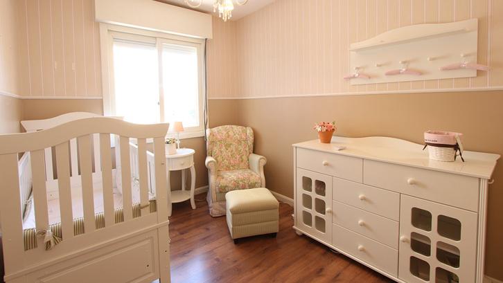 Kamar bayi yang aman