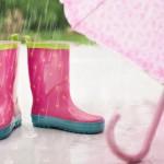 Nyaman saat musim hujan