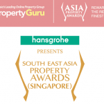South East Asia Property Awards (Singapore) 2016 Reveals List of Finalists