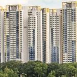 New HDB flats