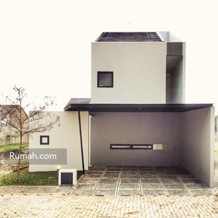 Kumpulan Desain Rumah Minimalis Pasar Properti Rumah Com
