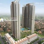 Jakarta Barat Ramaikan Suplai Apartemen Baru