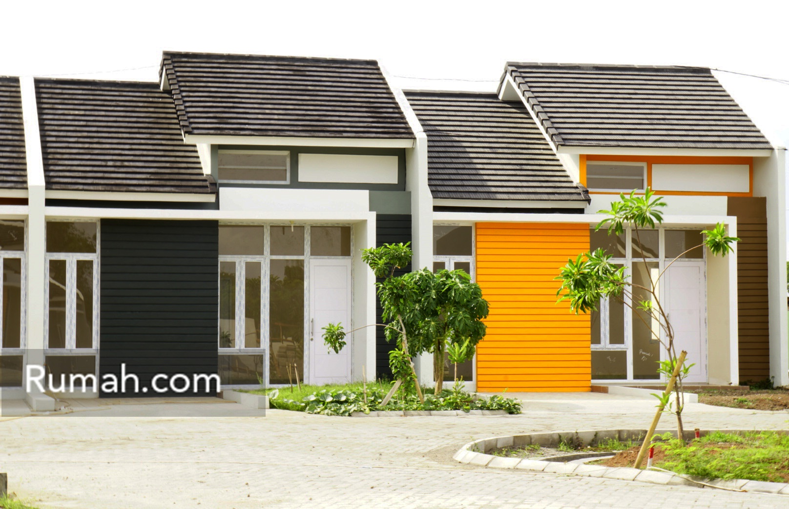 460+ Gambar Rumah Btn Serang Banten HD Terbaru