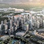 RM15 Billion Township to Rise in Perak