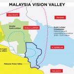 Najib to Launch Malaysia Vision Valley