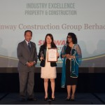 Sunway Construction Receives Recognition From Asean Corporate Governance Transperancy Index