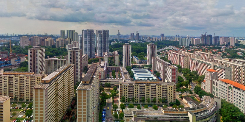 HDB to further streamline flat buying process
