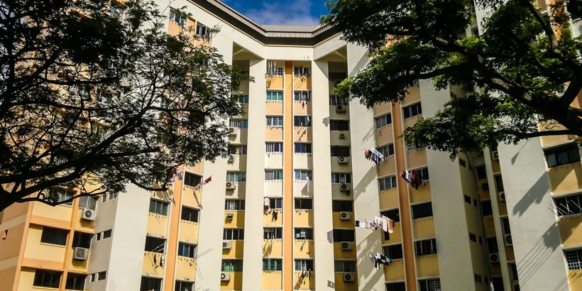 Proportion of flats under Married Child Priority Scheme cannot be increased, says MND