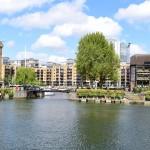 EPF to Dispose 2 London Properties