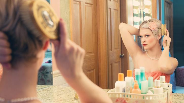 Tips feng shui untuk cermin