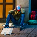 Expensive Properties Lead to a Homeless Generation