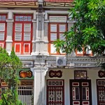 Foreigners Snap Up Penang Historical Buildings