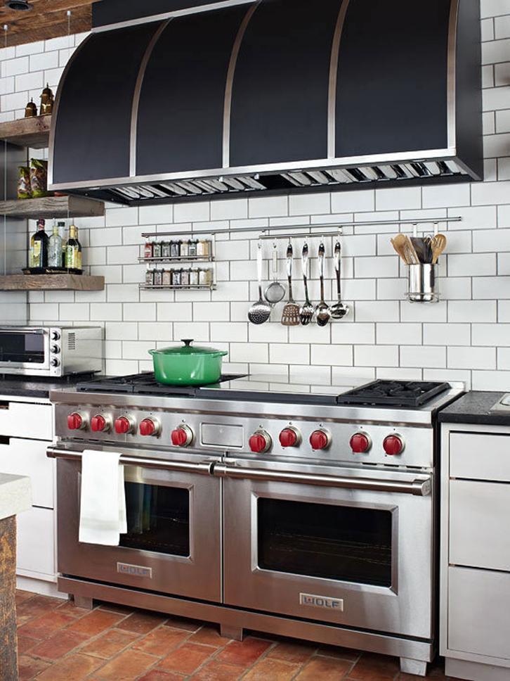 Bikin Meja Dapur Selalu Bersih