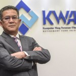 KWAP to Increase Overseas Investments