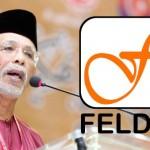FELDA Bound to Sell London Properties