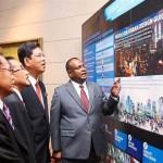 End of  KL City Plan 2020?