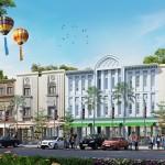 Jababeka launching Ruko Hollywood Boulevard