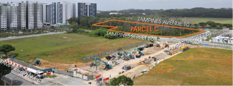 Tampines Avenue 10