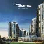 The Gems in IOI Resort City
