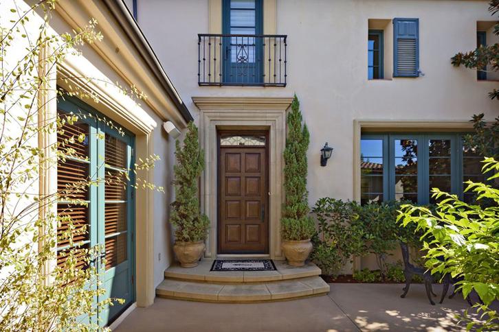Pilih Warna Pintu Depan Jangan Sembarangan Rumah Dan Gaya Hidup