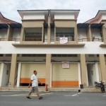 Property Glut on the Rise in Pahang